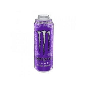Monster Energy Ultra Violet 710 ml