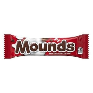 Hershey's Mounds 49g