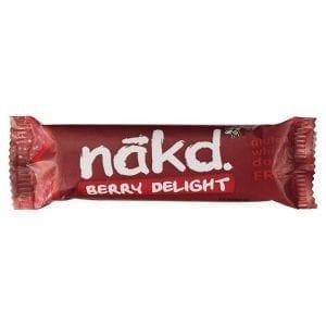 Nakd Berry Delight 35g