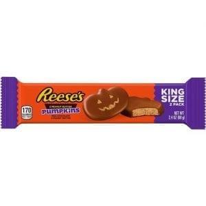 Reese's Peanut Butter Pumpkins Kingsize 68g