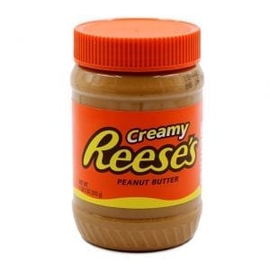 Reese's Creamy Peanut Butter 510 g