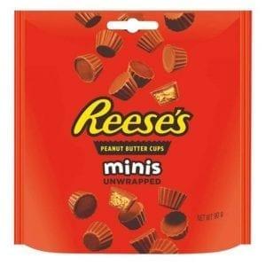 Reese's Minis 90g