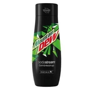 Sodastream Mountain Dew 440ml
