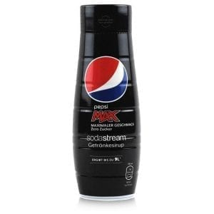 Sodastream Pepsi Max 440ml