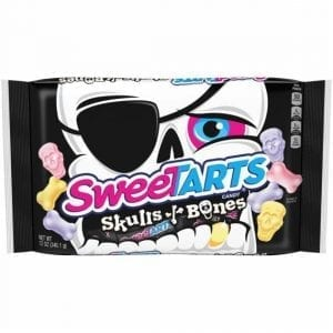 SweeTarts Skulls & Bones 340,1 g