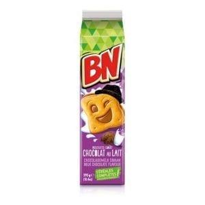 BN Biscuits Milk Chocolate 295g
