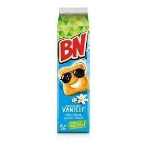 BN Biscuits Vanilla 295 g