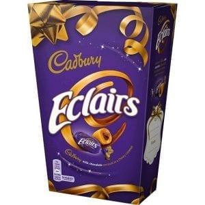 Cadbury Eclairs 420g