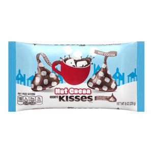 Hershey's Kisses Hot Cocoa 226 g