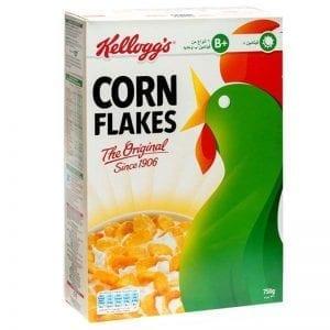 Kellogg's Cornflakes 750 g