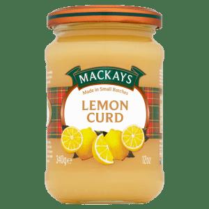 Mackay's Lemon Curd 340 g