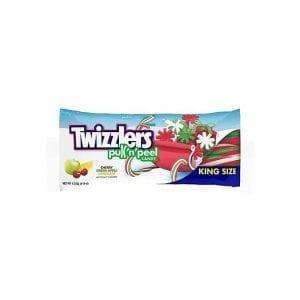 Twizzlers Pull'n'Peel Christmas 119 g