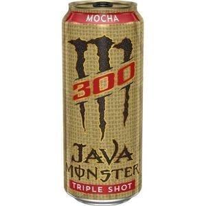 Monster Java 300 Mocha 443ml