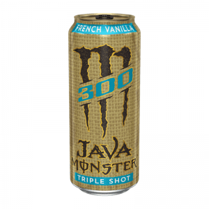 Monster Java 300 Tripple Shot French Vanilla 443ml