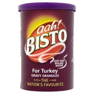 Bisto Turkey 170 g