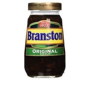 BranstonOriginalPickle 280 g