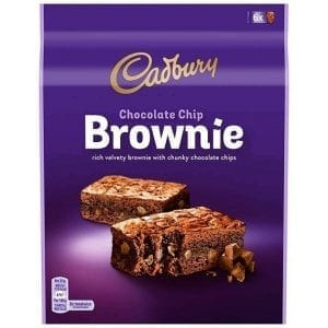 Cadbury Brownie Original 150 g