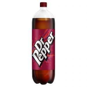 Dr Pepper 2 l
