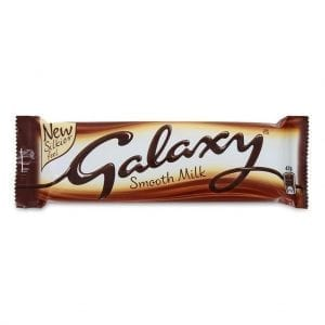Galaxy Smooth Milk 42 g
