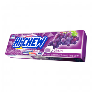 Hi-Chew Grape 50 g