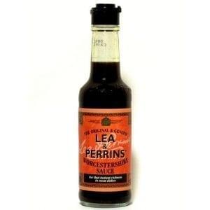 Lea & Perrins Worcester Sauce 150 ml