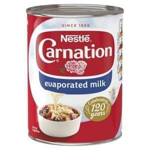 NestléCarnationEvaporatedMilk410 g