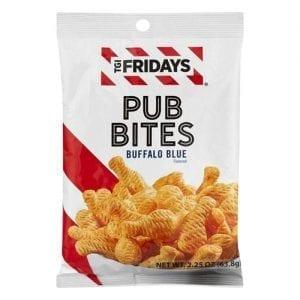 TGI Fridays Pub Bites Buffalo Blue 63,8 g