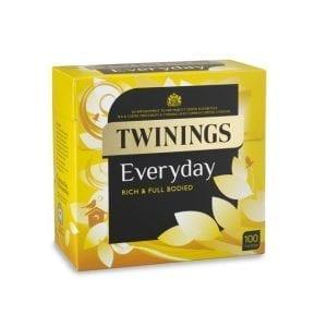 Twinings Everyday 100 ks 290 g