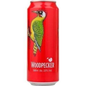 Woodpecker Cider 500 ml
