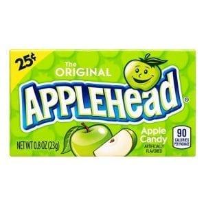 Applehead 23 g