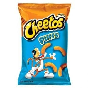Cheetos Puffs 255,1 g