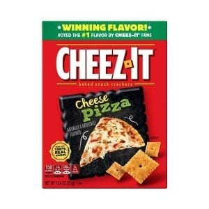 Cheez-It Cheese Pizza 351 g