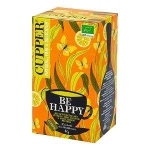 Clipper Be Happy Tea 40 g