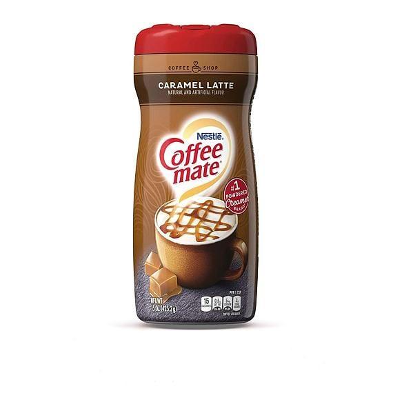 Coffee Mate Caramel Latte 425,2 g