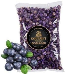 GourmetPopcornBlueberry 100 g