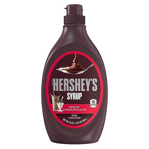 Hershey's Chocolate Syrup 680 g