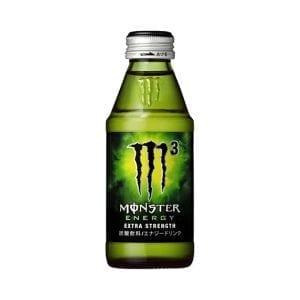 Monster M3 Energy Extra Strength 150 ml