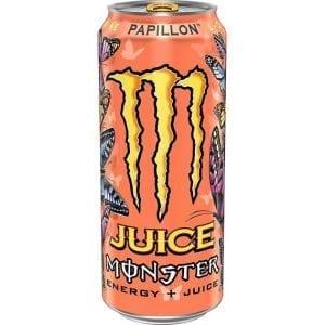 Monster Papillon 473 ml