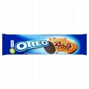 Oreo Peanut Butter 154 g