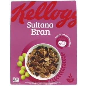 Kellogg's Sultana Bran 500 g