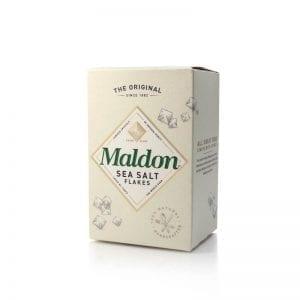 Maldon Sea Salt 250 g