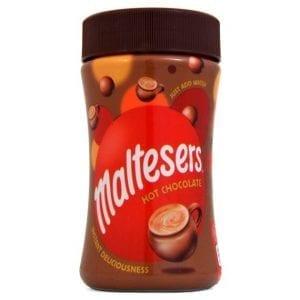 Maltesers Instant Hot Chocolate 180 g