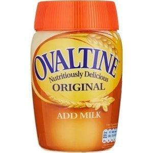 Ovaltine Original Add Milk 300 g