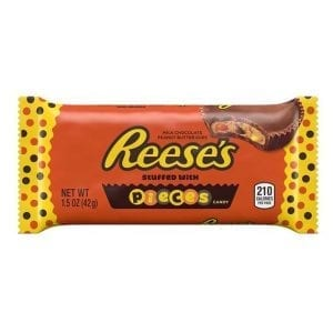 Reese's 2 Cups with Reese's Pieces 42 g