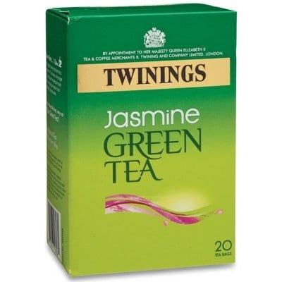 Twinings Jasmine Green Tea 20 ks 50 g