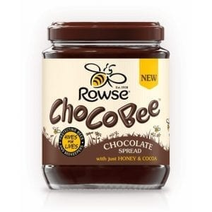 Rowse ChocoBee Chocolate Spread 340 g