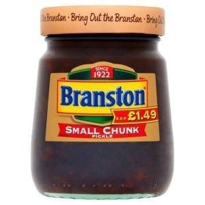 Branston Small Chunk Pickle 280 g