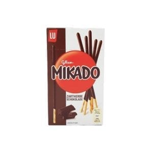 LU Mikado Dark 75 g