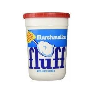 Marshmallow Fluff Vanilla 454 g