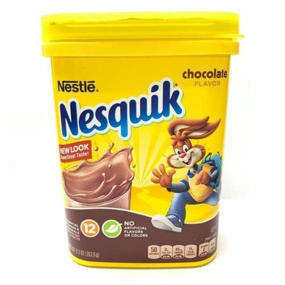 Nesquik Chocolate Powder 263,6 g